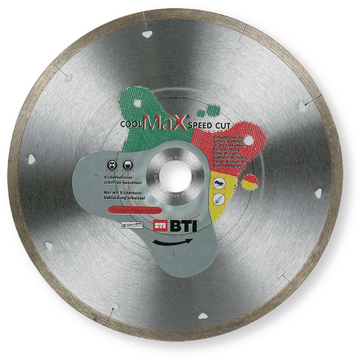 Disco Diamante CoolMax Speed Cut 125 mm